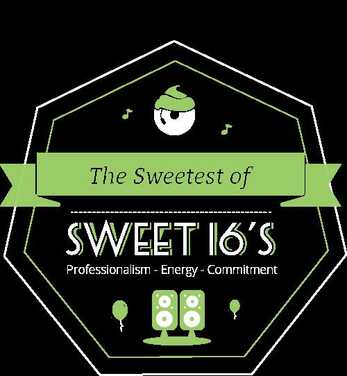 Sweet 16 DJ Queens NY