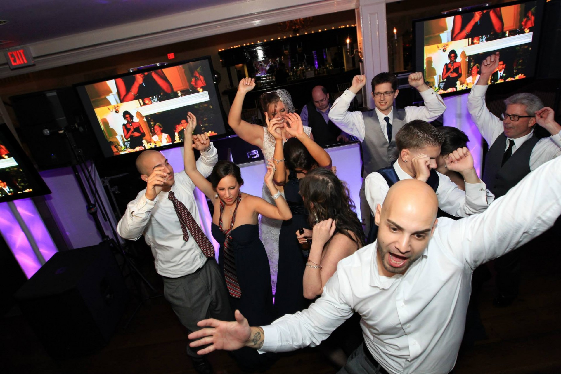 NY Wedding DJ Packages