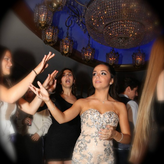 Sweet 16 DJ Great Neck, Long Island, NY - Maria Cristina