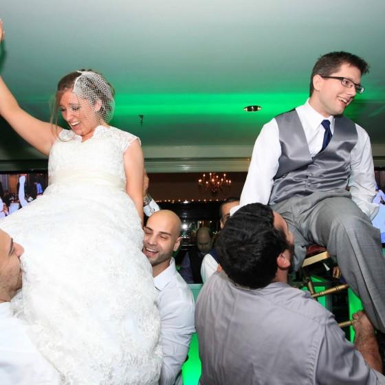 Wedding DJ Jericho NY – Meghan & Raymond