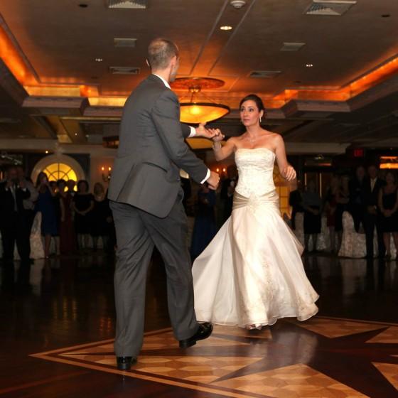 Wedding DJ Smithtown NY – Bill & Kristina